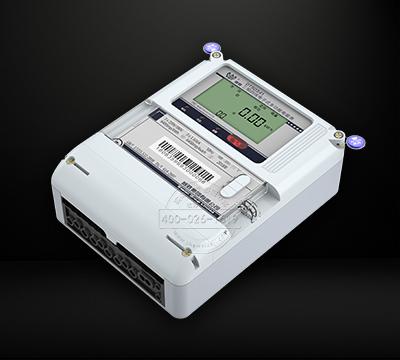 三相多功能电能表—长沙威胜电度表DTSD341-MB3