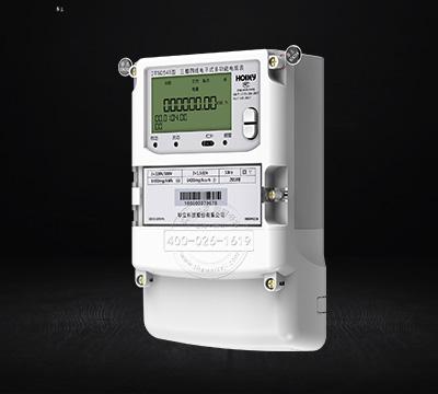 杭州华立DTSD545三相四线多功能电能表