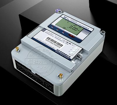 威胜DTSD341-MC3三相四线电子式多功能电能表