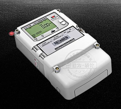 深圳科陆DSZ719三相三线智能电能表(0.5S)